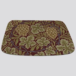 William Morris Grape Vine Wallpaper Bathmat