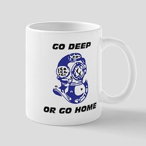 MKVBLUE Mugs