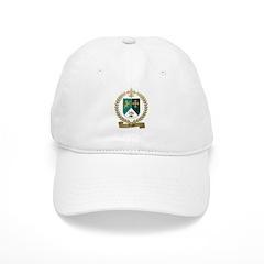 FORGET Family Crest Baseball Cap