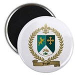 FORGET Family Crest Magnet