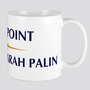 DANA POINT supports Sarah Pal Mug