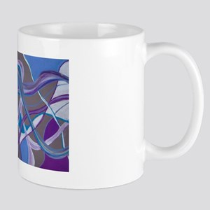 For Sarah Bee by A. Nelson Mug