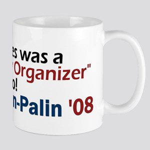 Jim Jones Organizer 2 Mug