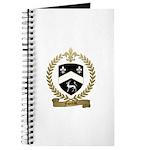 FAVREAU Family Crest Journal