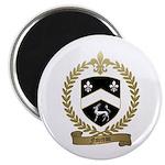 FAVREAU Family Crest Magnet