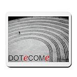 DOTeCOMe Circus - Mousepad