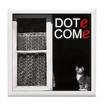 DOTeCOMe Gato - Tile Coaster