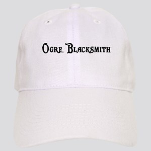 Ogre Blacksmith Cap