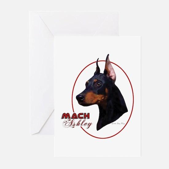 MACH Ashley NoteCards (Pk of 10)