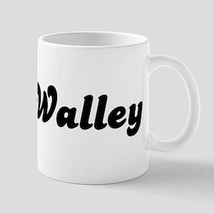 Mrs. Walley Mug