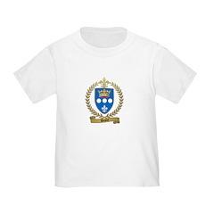 DUPUY Family Crest T