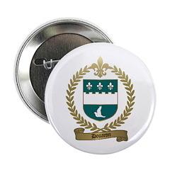 DOUARON Family Crest Button