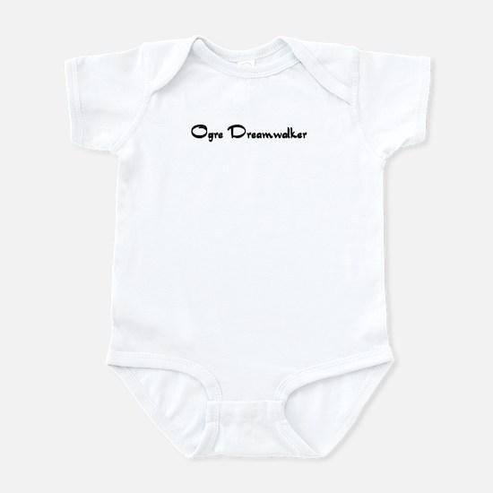 Ogre Dreamwalker Infant Bodysuit