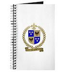DUPONT Family Crest Journal