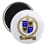 DUPONT Family Crest Magnet