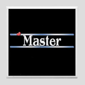 Master Tile Coaster