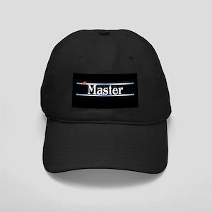 Master Black Cap