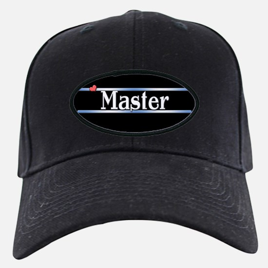 Master Baseball Hat