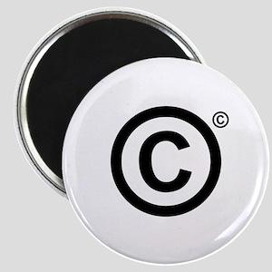 Copyrightc Magnet