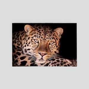 Jaguar 4' x 6' Rug