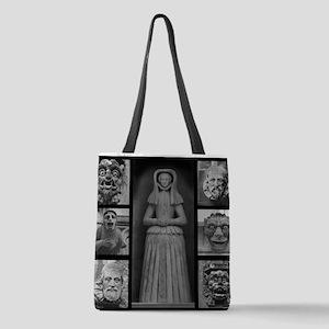 Sweet Dreams Polyester Tote Bag