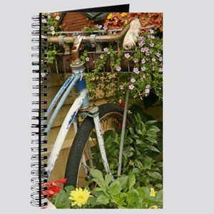 Garden Art Journal