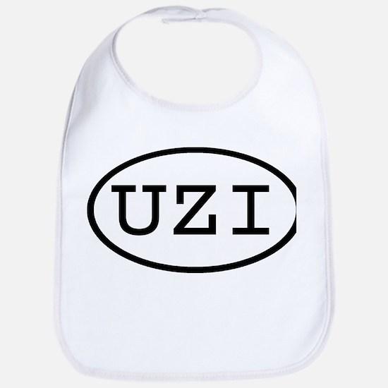 UZI Oval Bib