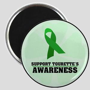 TS Awareness Magnet