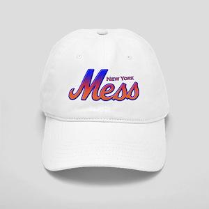 New York Mess Cap