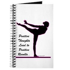 Gymnastics Journal - Positive