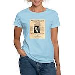 Frank & Jessie Women's Light T-Shirt