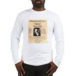 Frank & Jessie Long Sleeve T-Shirt