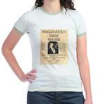 Frank & Jessie Jr. Ringer T-Shirt