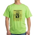 Frank & Jessie Green T-Shirt