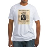 Frank & Jessie Fitted T-Shirt