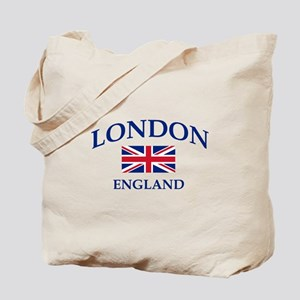 London Tote Bag