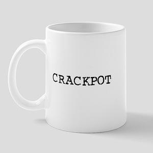Crackpot Mug
