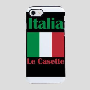 Le Casette Italy iPhone 8/7 Tough Case