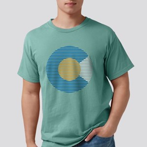 colorado circle T-Shirt