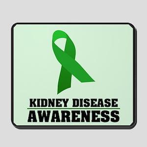 KD Awareness Mousepad
