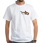 Carpet Shrksmen's Classic T-Shirts