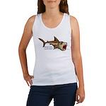 Carpet Shark Women's Tank Top