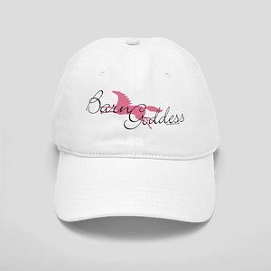 Barn Goddess Mare Cap