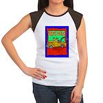 Repo Man Women's Cap Sleeve T-Shirt