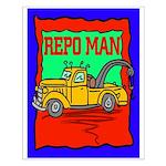 Repo Man Small Poster
