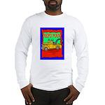 Repo Man Long Sleeve T-Shirt