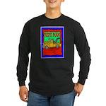 Repo Man Long Sleeve Dark T-Shirt