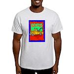 Repo Man Light T-Shirt