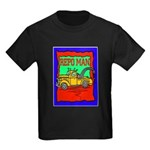 Repo Man Kids Dark T-Shirt