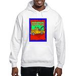 Repo Man Hooded Sweatshirt